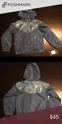 2476fe5c686c See more. Nike Kids Windrunner Jacket