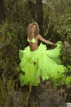 Love me some Shakira!