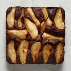 How to make the perfect chocolate and pear pudding – recipe | Food | The Guardian Pear And Chocolate Cake, Baked Chocolate Pudding, Chocolate Recipes, Baking Tins, Baking Recipes, Dessert Recipes, British Pudding, Pear Dessert, Dinner Party Desserts