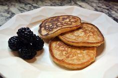 GF SF DF Pankcake Mix Recipe