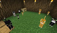 Post random cat pictures! - Forum Games - Off Topic - Minecraft ...
