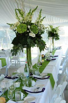 свадьба в зеленом цвете - Пошук Google
