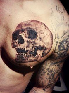 Line Marielle Kloosterman « Tattoo Art Project