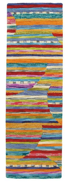 Features:  -Hooked and tufted technique.  -100% Wool material.  -Collection: Jubilee.  Technique: -Tufted/Hooked.  Primary Color: -Multi-colored.  Material: -Wool.  Product Care: -Cleaning and care.