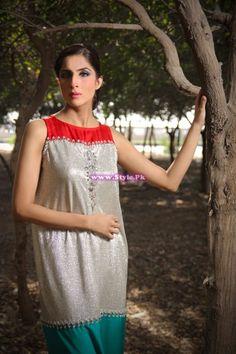 Fashion is Able to Make Wonders – Nazish Kalani