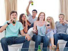 Drunk driving not the only way alcohol leads to teen deaths