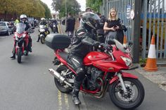 Hundreds Attend Bristol Bike Theft Awareness Ride 3 Bristol, Join, Motorcycle, Events, Bike, Bicycle, Motorcycles, Bicycles, Motorbikes