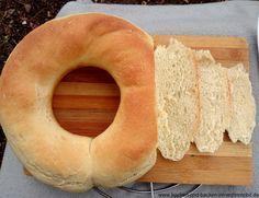Brot backen ohne Ofen funktioniert unkompliziert im Wohnmobil mit diesem ausgetüftelten Rezept aus dem blauen Kasten!