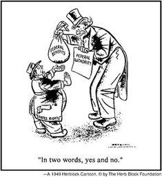Federalism Political Cartoon. AP Gov A with Dr. Christensen: Ch 2 - Federalism - Class 4