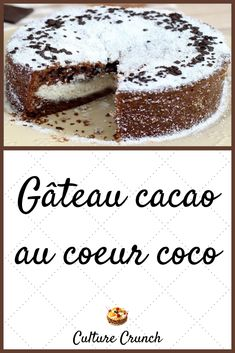 Ramadan Recipes 853221091893672309 - Source by Ccrunchfr Sweet Recipes, Cake Recipes, Dessert Recipes, Sweets Cake, Cupcake Cakes, Gateau Cake, Ramadan Recipes, Zucchini Bread, French Pastries