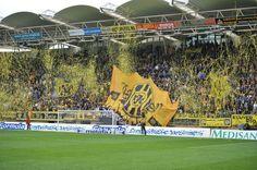 Echte Fans !!