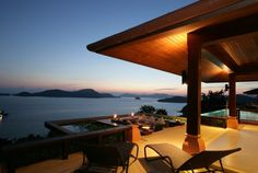 Lovely place to stay in while on holiday, isn't it? #Thailand #Phuket