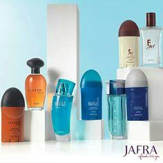 Desodorantes y Fragancias para caballero. #jafra #Ajafracosmetics