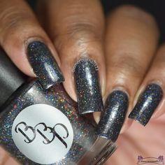 Snape's Soul Gorgeous Nails, Swatch, Nail Polish, Beauty Nails, Nail Art, Community, Board, Beautiful, Nail Arts