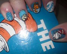 Dr.Seuss <3