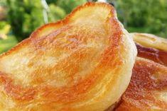 Творожные оладьи на кефире: потрясающий завтрак для всей семьи