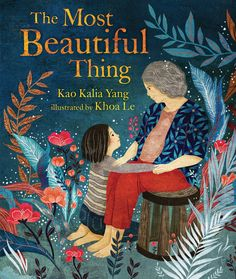 Drawn from Kao Kalia Yang's childhood experiences as a Hmong refugee, this heartfelt picture book offers a window into the life of a family with little money and a great deal of love.