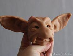 Big troll WIP by ShirleysStudio