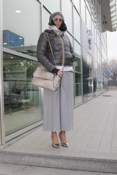 Cold and Chic