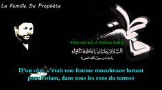 Musulmanes, soyez comme Fatima Al-Zahra !
