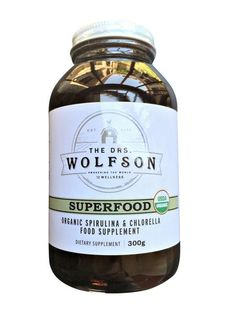 Dr. Wolfson - Superfood - 300g