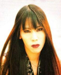 Visual Kei, Rock Bands