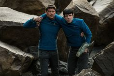 News - Check out recently released photos from Star Trek Beyond.