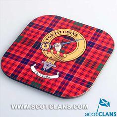 MacRae Clan Crest Co