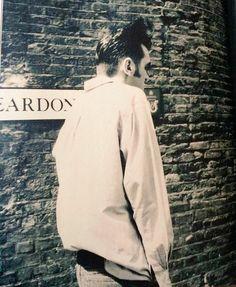 This Charming Man  / Morrissey  / Moz