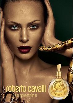 Roberto Cavalli Serpentine.....my return gift on my husband's b'day....lolzzz ;) Simply loved it