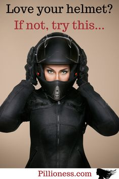 helmets for women: Getting real Motorcycle helmets for women should be comfortable and practical. They can also look good! Motorcycle helmets for women should be comfortable and practical. They can also look good! Female Motorcycle Riders, Womens Motorcycle Helmets, Motorcycle Outfit, Womens Motorcycle Fashion, Motorcycle Touring, Girl Motorcycle, Motorcycle Quotes, Biker Chick Outfit, Can Am Spyder