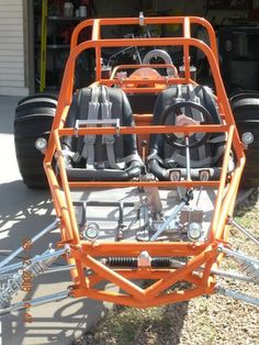 Troy Brock uploaded this image to 'Sand rail pics'. See the album on Photobucket. Go Kart Buggy, Off Road Buggy, Go Kart Kits, Go Kart Plans, Atv Car, Quad, Diy Go Kart, Sand Rail, Trophy Truck
