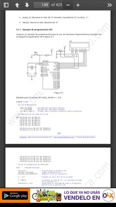 Libro Programacion de uC PIC: captura de pantalla