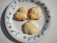 Zitronen-Joghurt Cookies