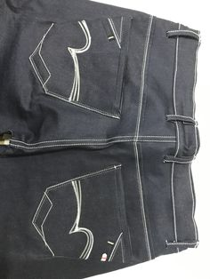 all desing cotton denim Denim Jeans Men, Pocket Detail, Denim Fashion, Photoshoot, Embroidery, Cotton, Fashion Design, Saints, Denim Jeans
