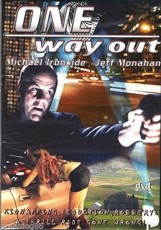 One Way Out (DVD, 2004)