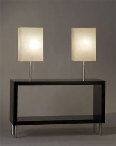 Nova Maz Illuminated Contemporary Console Table With Display Lighting Home Sweet Pinterest Tables Consoles And