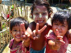 Myanmar - Dala