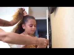 Coiffure et maquillage - YouTube