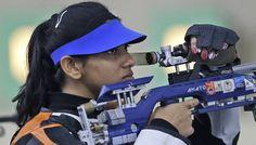 Asian Games: Indian Women Win Team Bronze in 25m Pistol Event | latesttalkies
