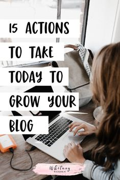 grow your blog, how to grow your blog, get more traffic