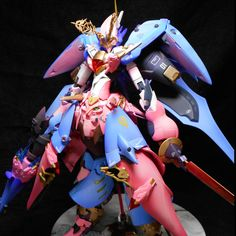 GUNDAM GUY: Gunpla Builders World Cup 2016 (GBWC) Japan - Qualified Entry Builds - Image Gallery [Part 1]
