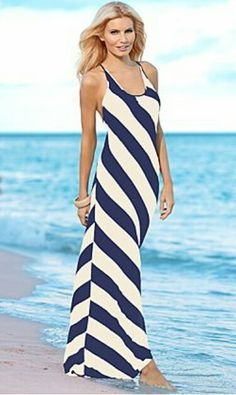 Boston proper mod maxi dress