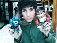 The beautiful Oliver Sykes