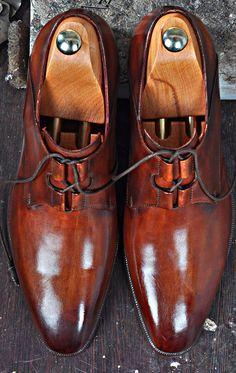 fd3ae33a8d8 Henna. Designer Dress ShoesMens ...