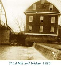 War eagle Mill: Rebuilding a mill, and a community. After the war ended in 1865, Sylvanus and his family returned to find their house still standing, but the Mill was gone again. This time, it would be Sylvanus' son, James Austin Cameron (J. A. C.) Blackburn, who would take on the task of reconstructing the third mill, which he finished in 1873. J. A. C. decided to expand Mill production by adding a more powerful grinding machine run by a turbine engine instead of a water wheel. The Mill…
