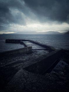 Faroe Islands on Behance