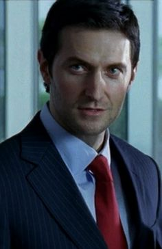 Richard Armitage as Lucas North...had to re pin this, for obvious reasons...:)