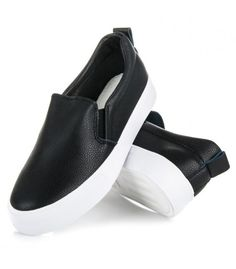 Tenisky slip on Mary Janes, Slip On, Sneakers, Shoes, Fashion, Tennis, Moda, Slippers, Zapatos
