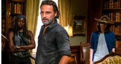 """nice TV REVIEW/RECAP: 'The Walking Dead' S7E9 """"The Rock in the Road"""" Check more at https://epeak.info/2017/02/13/tv-reviewrecap-the-walking-dead-s7e9-the-rock-in-the-road/"""